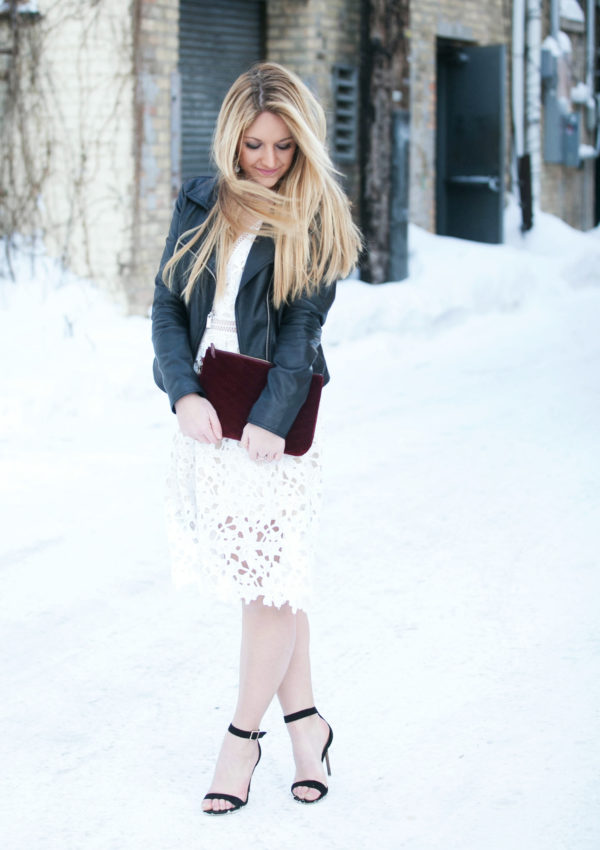 Leather n' Lace