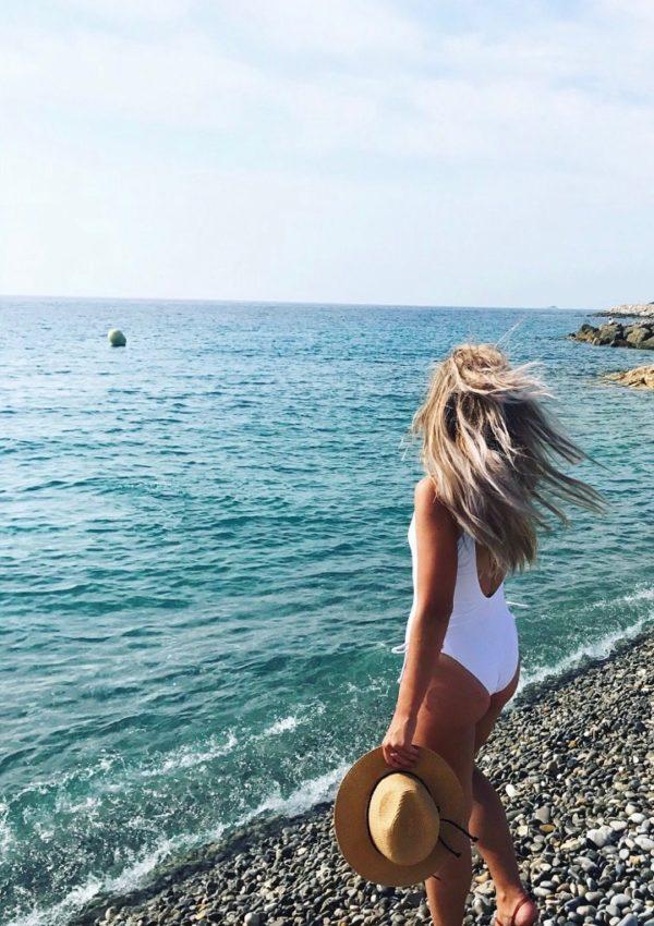 Travel Diary: Nice n' Nice