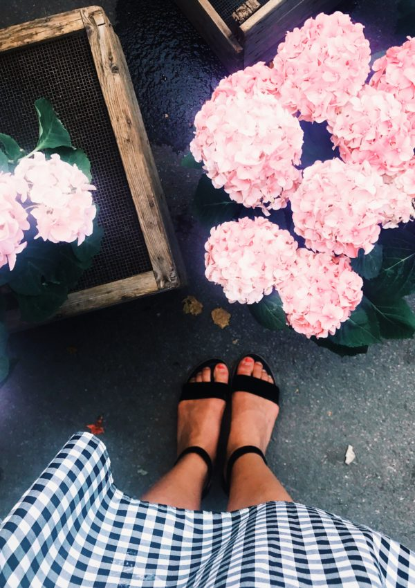 Travel Diary: Updates from London + Montpellier