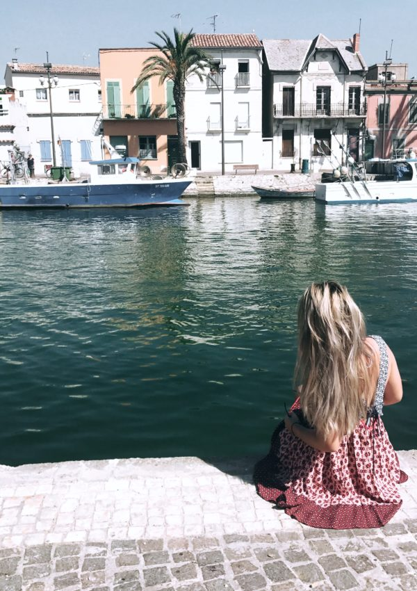 Travel Diary: Updates from Montpellier (Pt. 1)