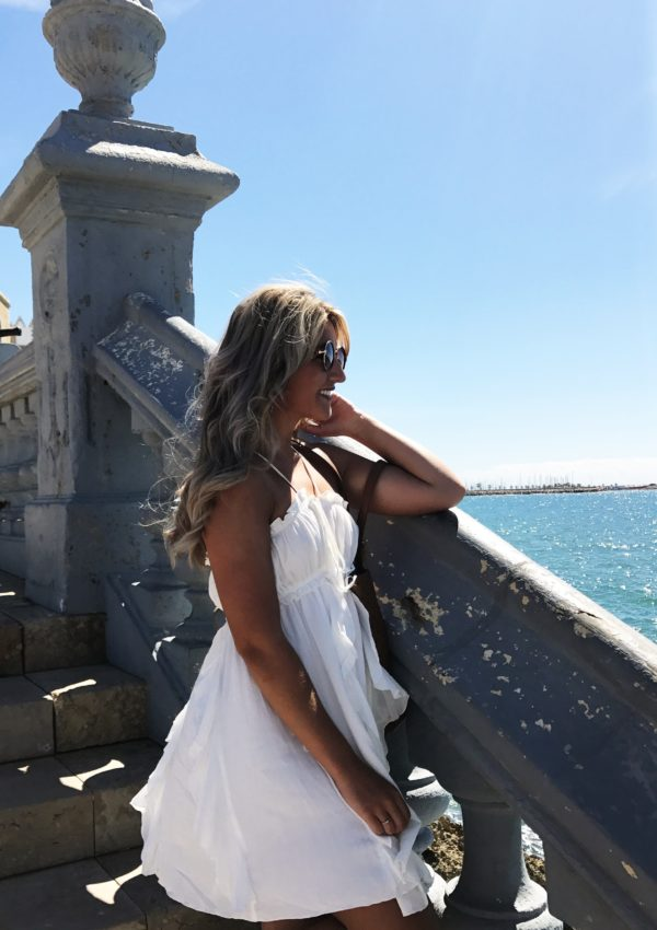 Travel Diary: Sitges, Spain