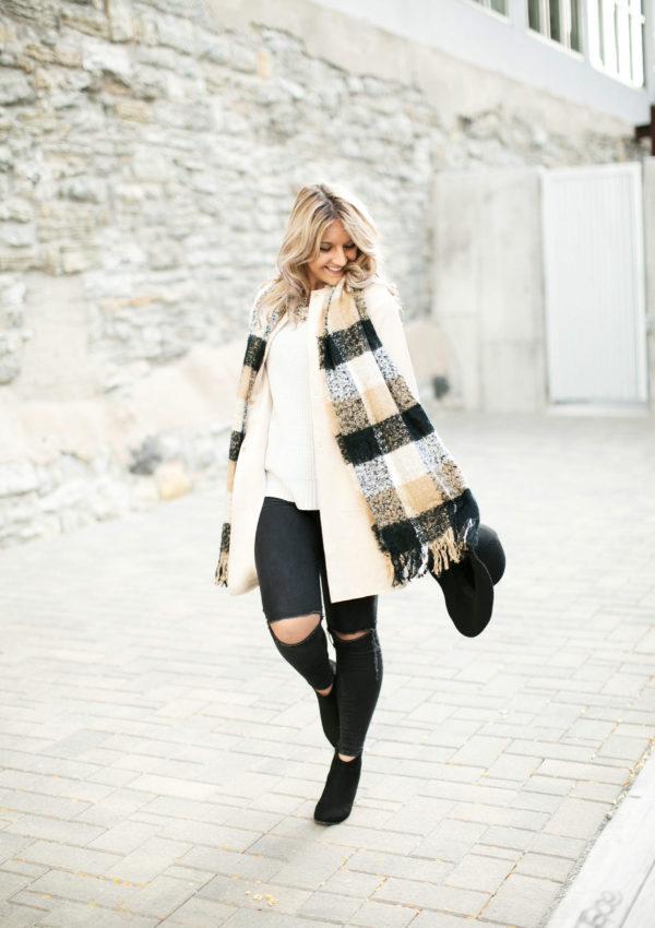 Stylish Seasonal Jackets