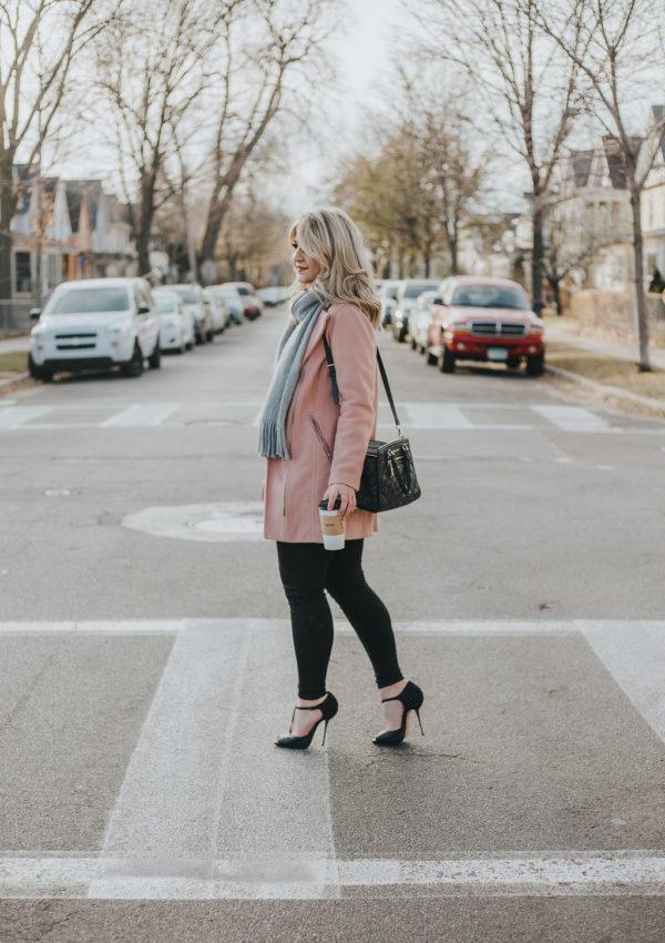 Retro Street Style