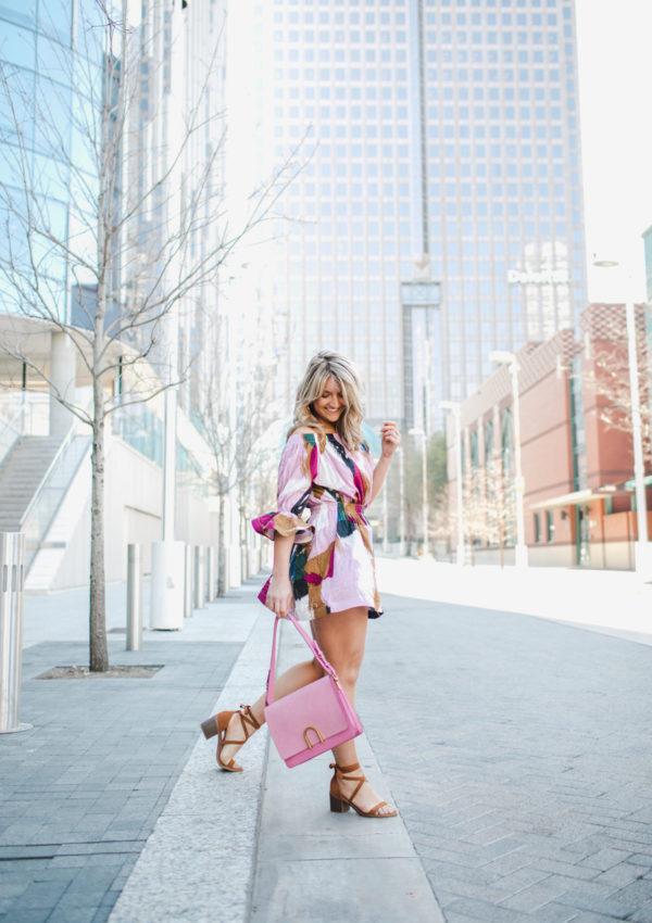 Spring Dresses + Shopbop Sale