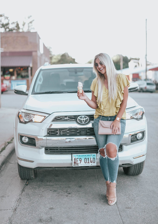 Cruisin' With Toyota