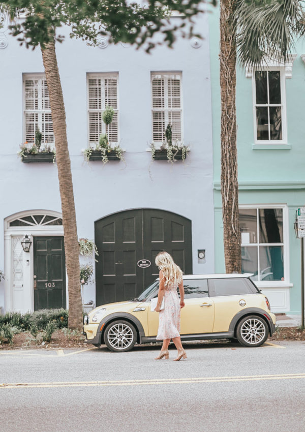 Travel Diary: Charleston, SC