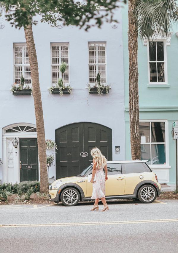 Travel Diary: Charleston, SC