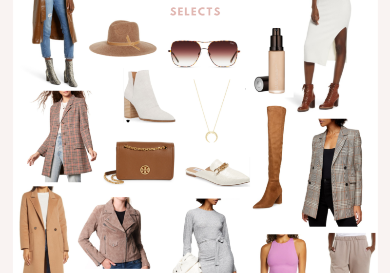 Outfits You Need From The N-Sale