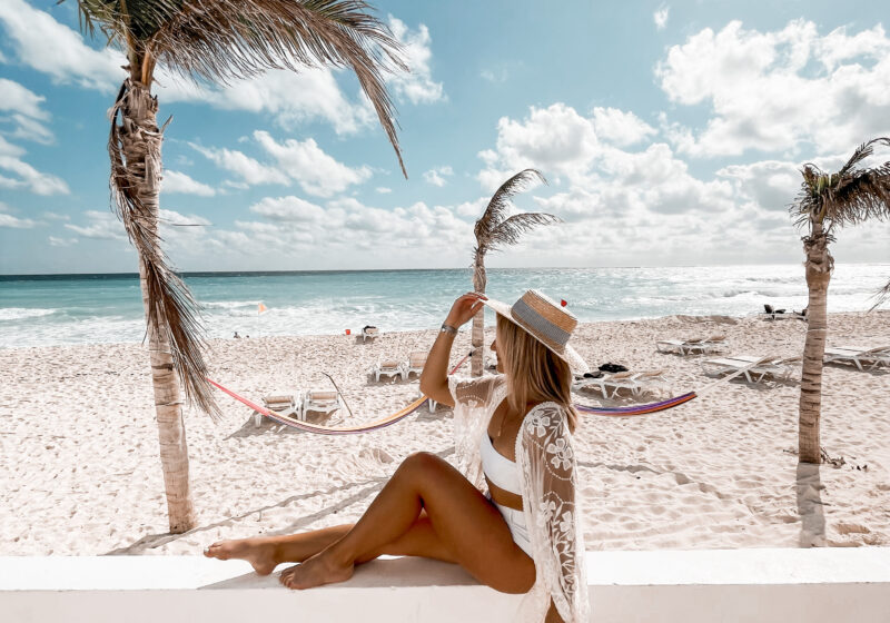 Travel Diary: Cancun, MX
